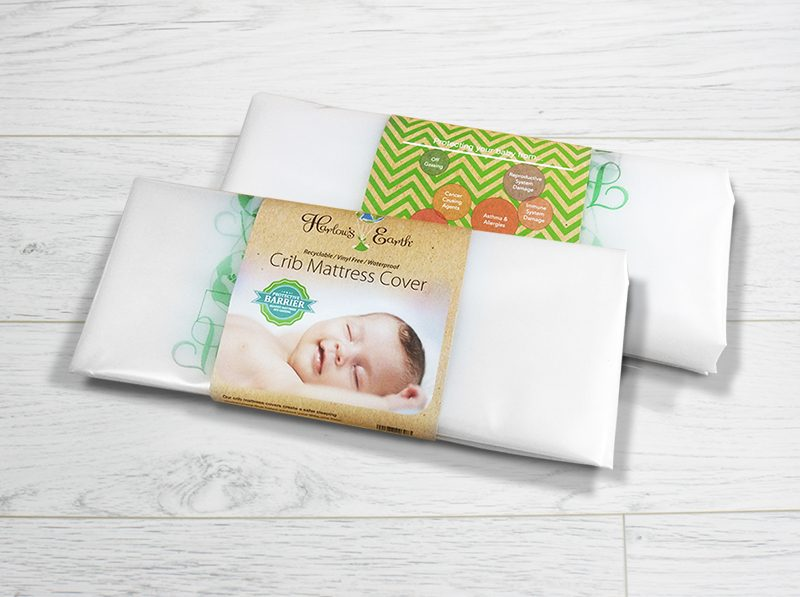 Toxic Crib Mattress Here S A Simple Way To Protect Your Baby