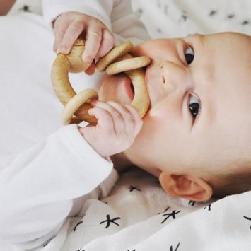 The 3 Best Tips For Your Teething Baby