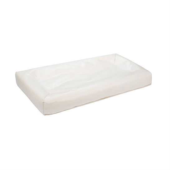 Naturepedic Organic Cotton Waterproof Crib Pad Fitted 69 Here are several items we recommend that are natural, organic and ...